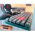 Cámara ThiEYE Action i60+ Deportes Extremos Sumergible WiFi 4K 12MP