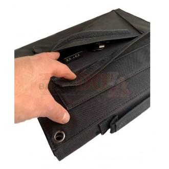 Olla Calentadora De Cera Depilatoria Y Parafina Pro Wax 100