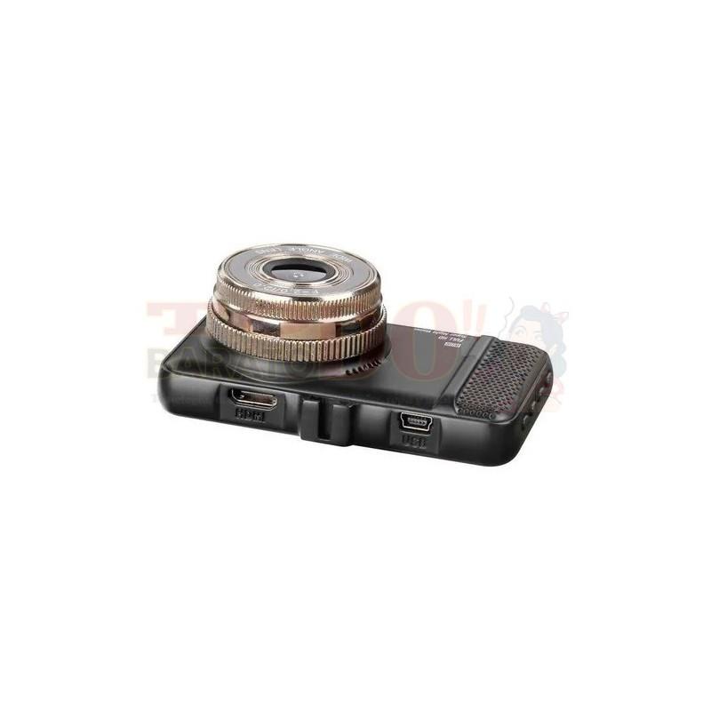 Caja fuerte metalica con llave y clave 35x25x25 General