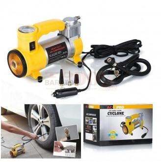 Aspiradora Para Carro 12V Vacuum Cleaner