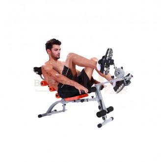 Caminador Healthy Leg Exercise Estimula Y Ejercita Pies Masajea Circulacion