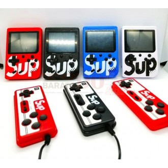 Game Boy Sup Mini Consola 400 Juegos...