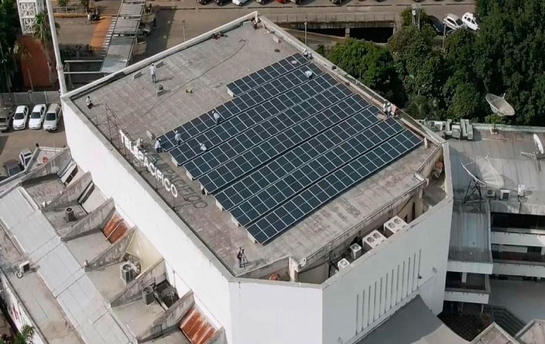Energías renovables tienen US$500 millones en inversiones