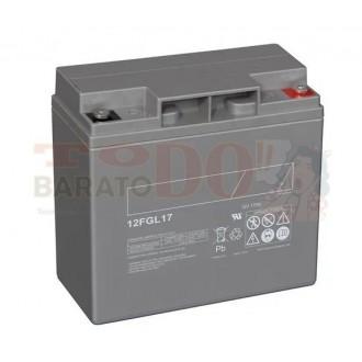 Bateria 17ah-12v, Sellada Libre De...