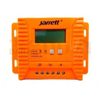 Controlador 10 Amp Regulador De Carga...
