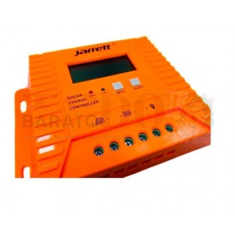 Controlador 40 Amp Regulador Carga...