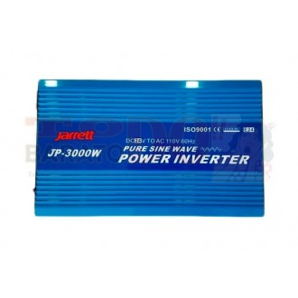 Inversor 3000w Onda Pura 24v A 110v...
