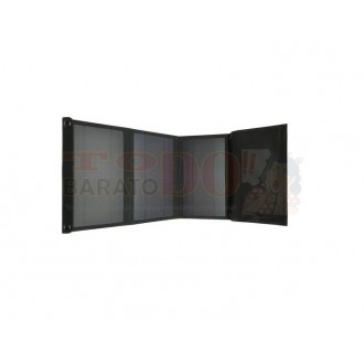 Panel 28w 5v Cargador Solar Plegable...