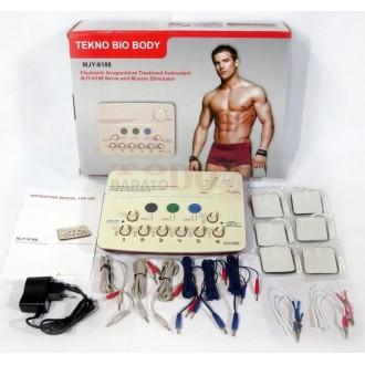 Tekno Bio Body Electro Estimulador...