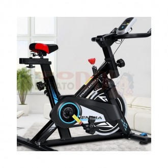 Bicicleta Spinning Cardio Banda...