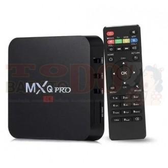 Tv Box Android 2gb Ram 16gb Rom...