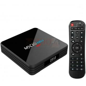 Tv Box Ram 4gb Convierte Tv A Smart...