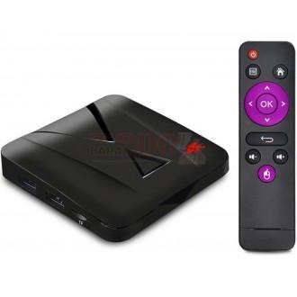 Tv Box Ram 2gb Convierte Tv A Smart...