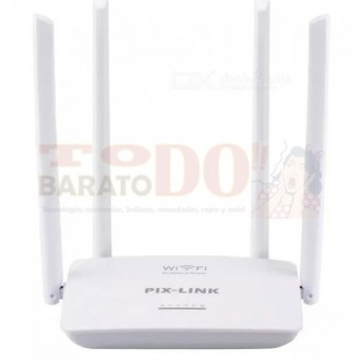 Router Repetidor Wifi 300 Mbps...