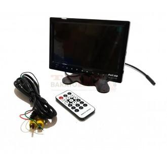 Pantalla Monitor LCD 7 Pulgadas Para...