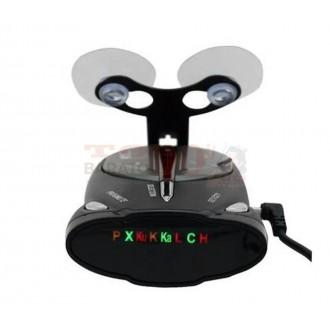 Detector De Radar AAA Cobra XRS- 9880...