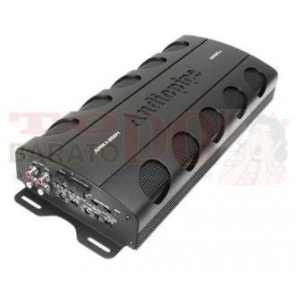 Amplificador Planta Audiopipe 4...