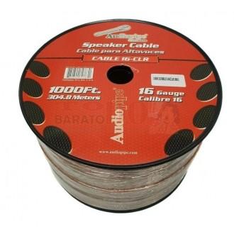 Cable Parlante Audiopipe Oxigenado...