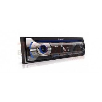 Radio Para Carro Philips Dvd Mp3 WMA...