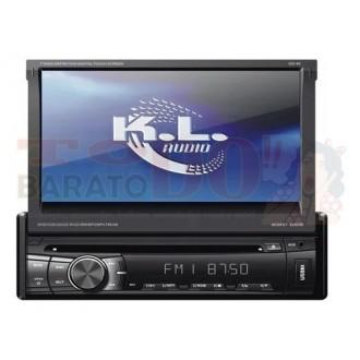 Radio KL SQ-450 Usb Bluetooth...