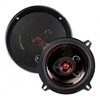 Parlantes Carro Audiopipe 200w 5.25...