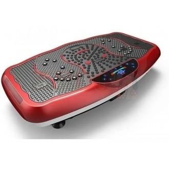 Plataforma Vibratoria Bluetooth...