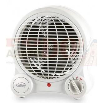 Calentador de Ambiente Kalley 1500W...