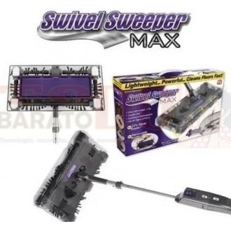 Escoba Electrica Swivel Sweeper Max