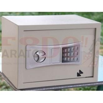 Caja Fuerte Digital 8.5lt 31x20x20cm