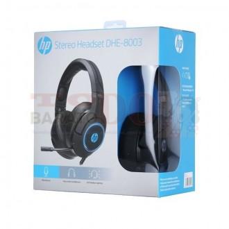 Diadema Auriculares Gamer Hp Dhe-8003...