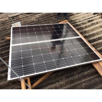 Plantas Solares por consumo de...