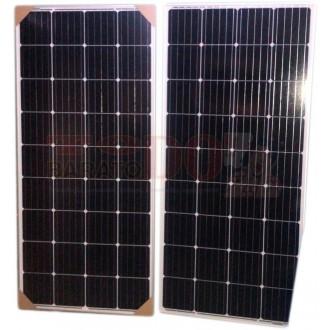 Panel Solar Monocristalino 100w / 12v
