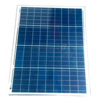 Panel Solar 60w Fotovoltaico...