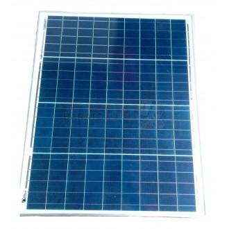 Panel Solar 80w Fotovoltaico...