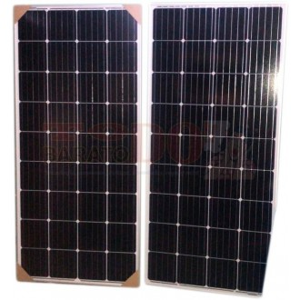 Panel Solar Policristalino 140w / 12v