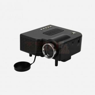 Mini Proyector Video Beam 1754-2...