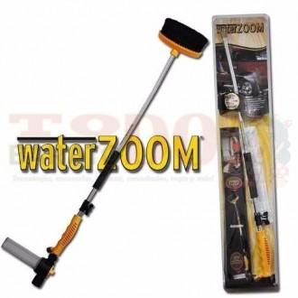 Water Zoom Hidrolavadora Limpiador...