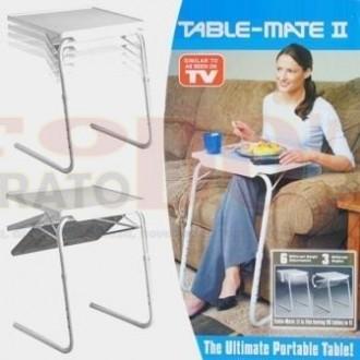 Mesa Table Mate Ii Tv. Ajustable...