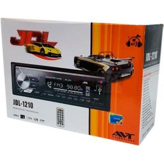 Radio para Carro con Usb Sd Aux Fm y...