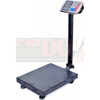Bascula 300Kg Industrial Pedestal...