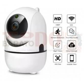 Camara Wifi Smart Camara Qc3 Vision...
