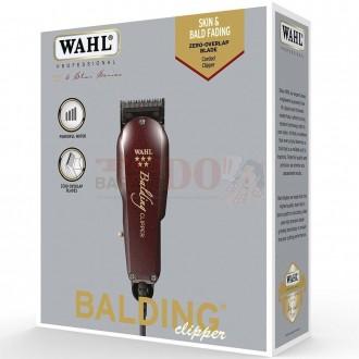 Peluquera Wahl Balding 5 Estrellas...