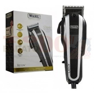 Maquina Wahl 8490 Icon Profesional...
