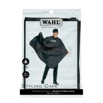 Capa Wahl Styling Profesional...