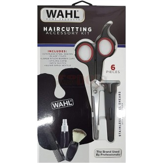 Combo Kit Hair Cutting Tijeras Wahl...