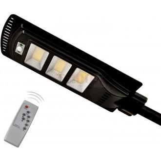 Lámpara Led Solar Alumbrado Público...