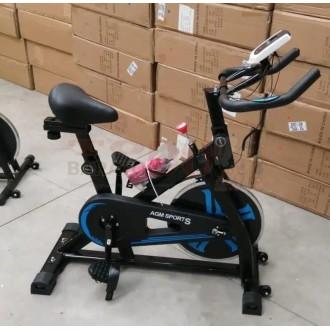 Bicicleta Spinning Topfit Spinbike...
