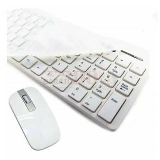 Combo K06 Teclado Numerico + Mouse...