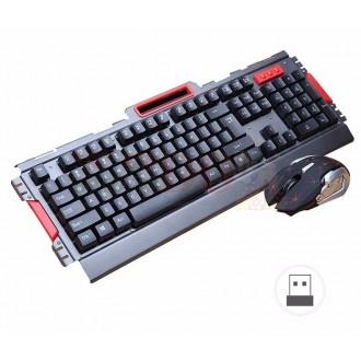 Combo Teclado Gamer HK-50 Numérico +...