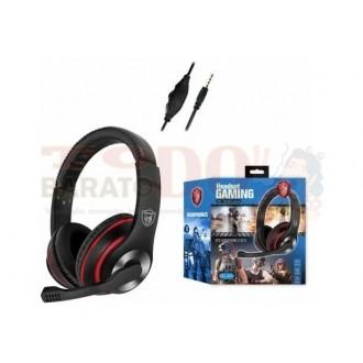 Audifono Diadema Cascos Gamer Pro...